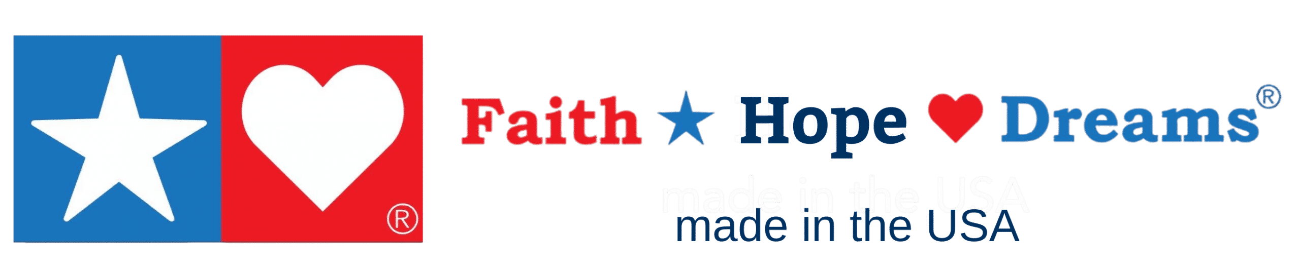 faith hope dreams logo