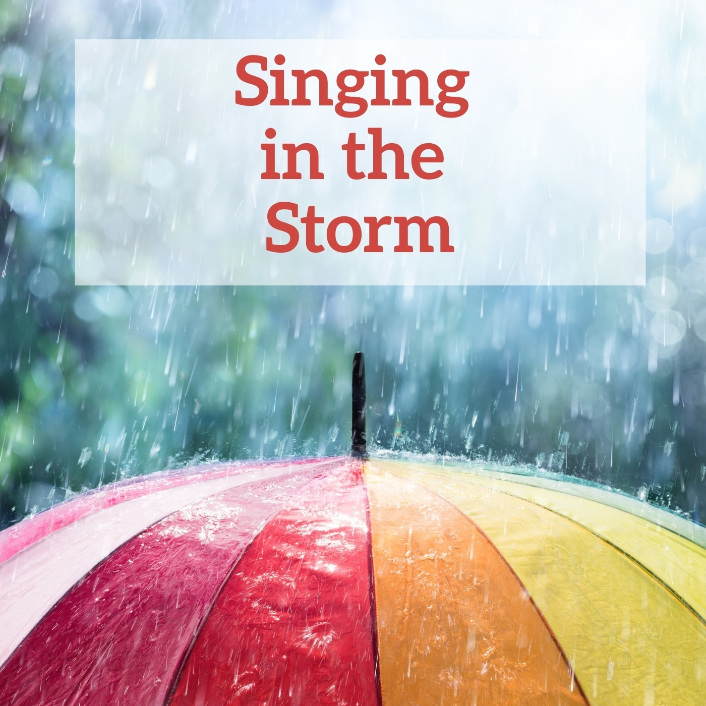 Singing in the Storm with Lynn Bryant