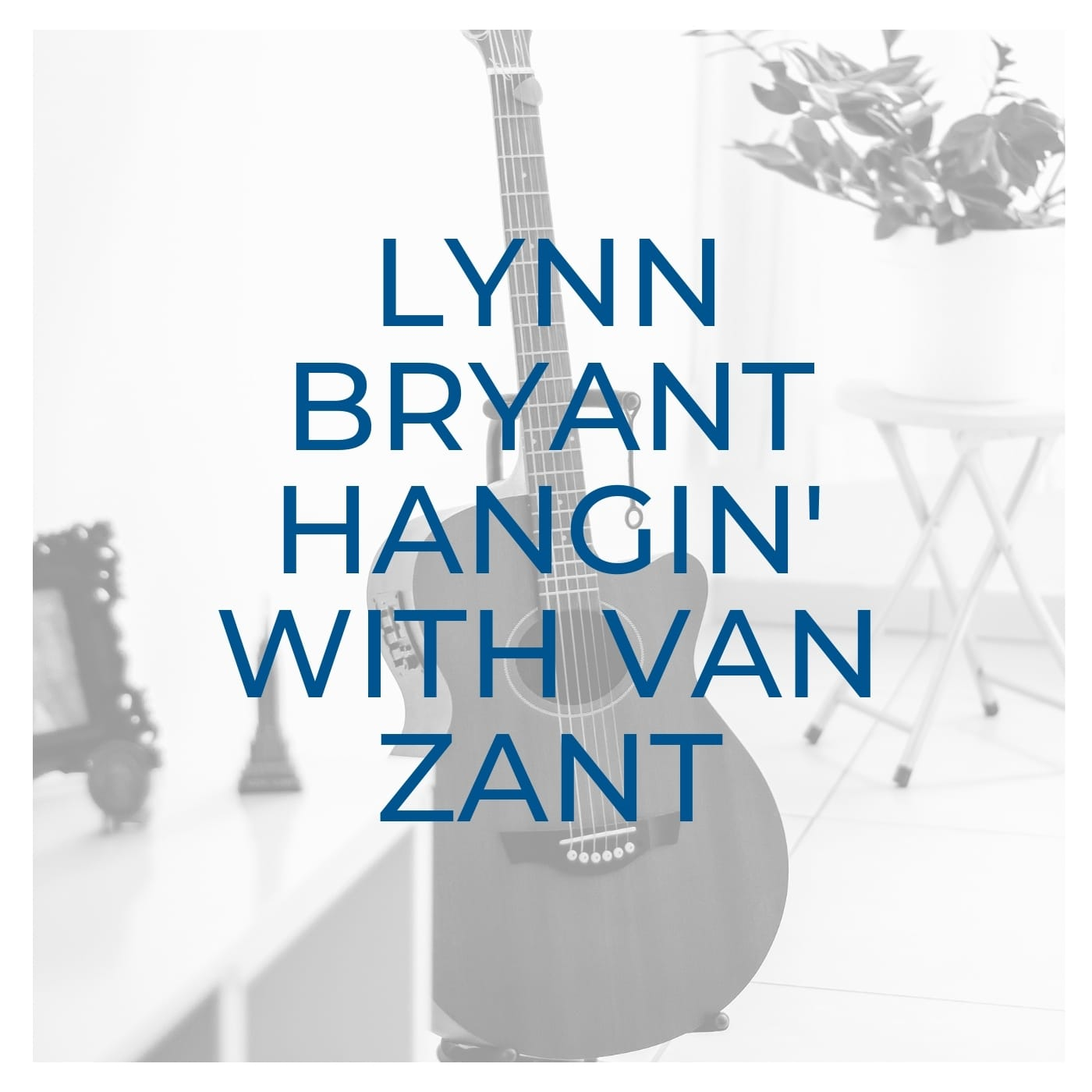 Lynn Bryant Hangin' With Van Zant at Sirius Satellite Radio Studios in New York