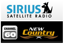 sirrus satellite radio