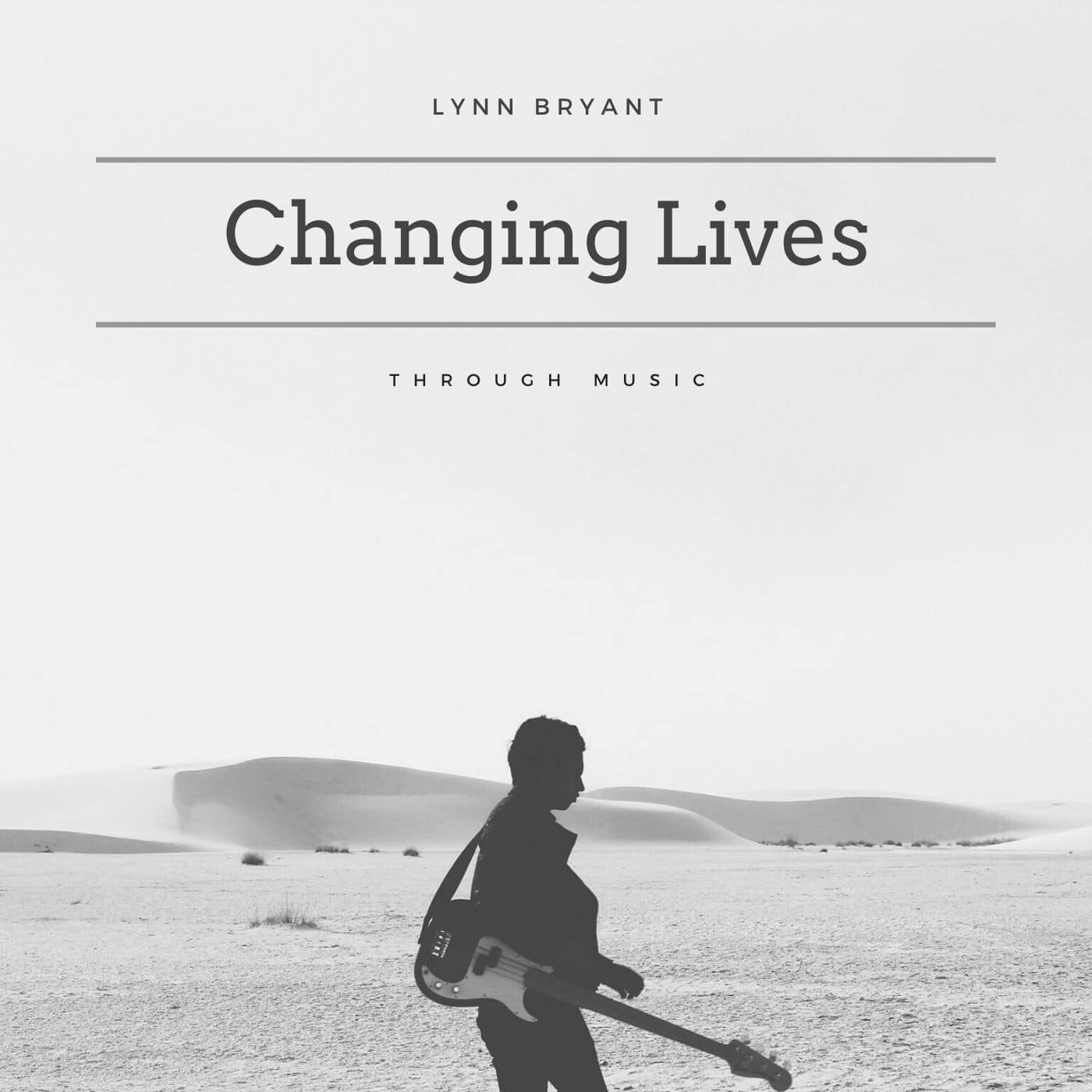 Lynn Changes Lives Through Music
