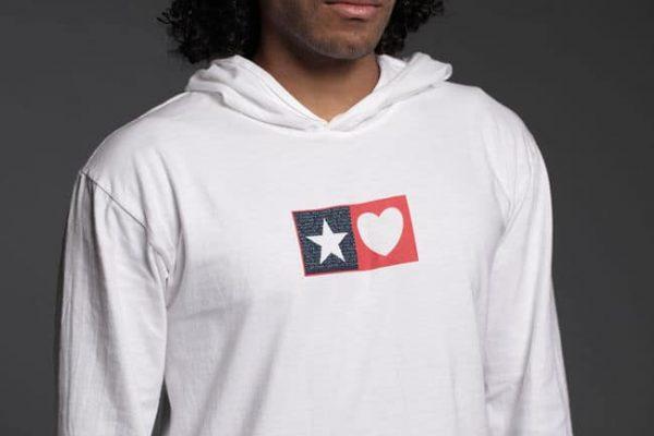 Star Heart Empowerment Hoodie