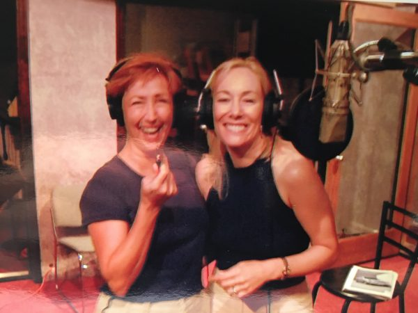 Lynn Bryant Recording Artist