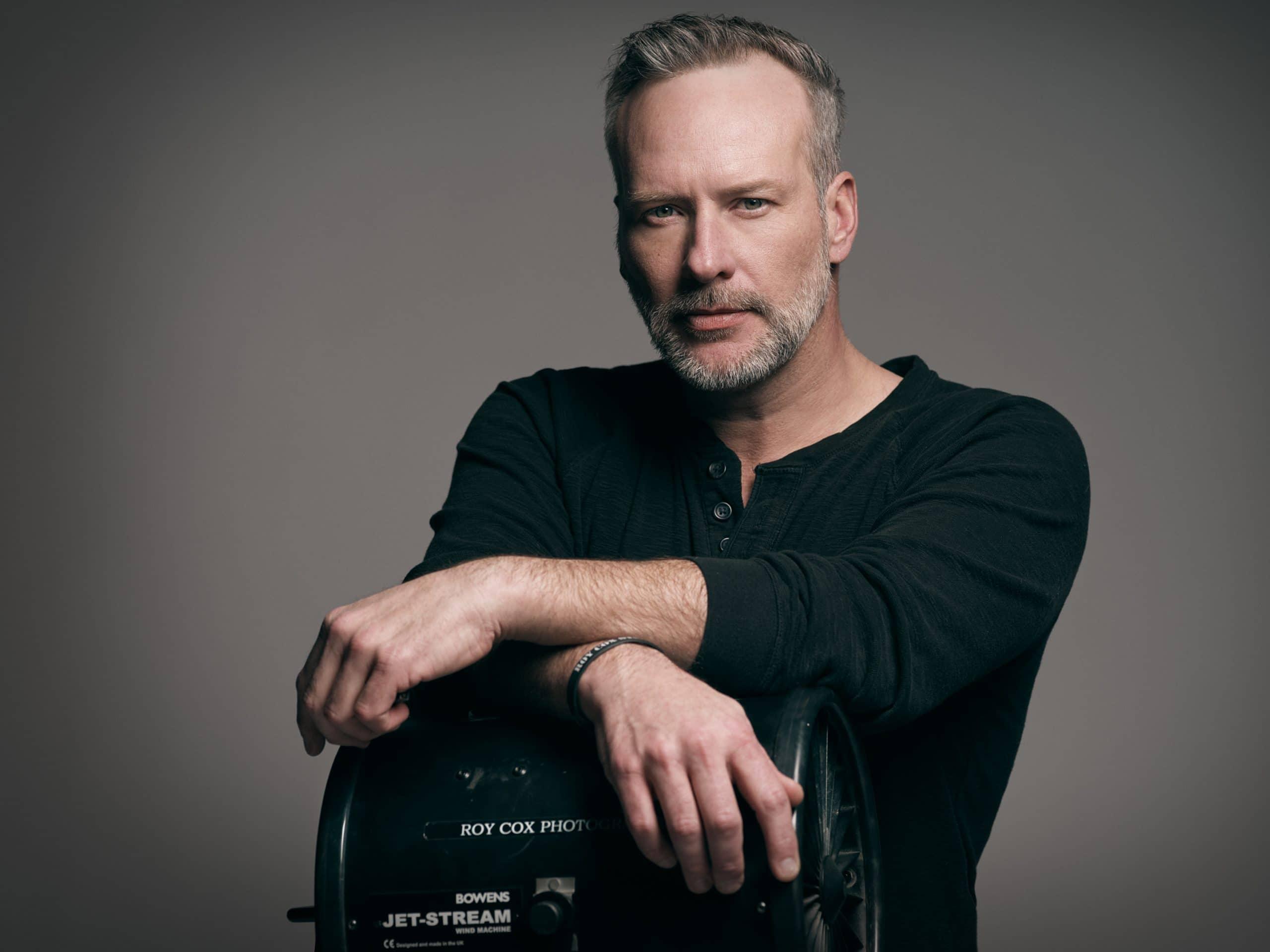 Roy Cox Photographer for Faith Hope Dreams