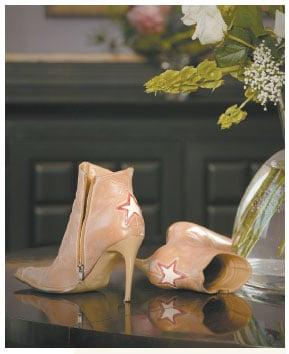magazine shoes